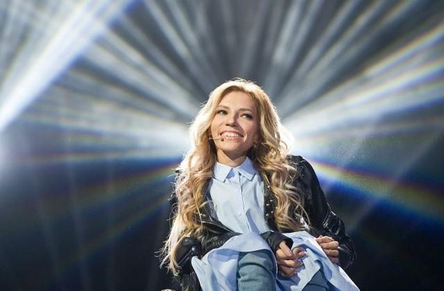 """Украйна заплашена с отстраняване от """"Евровизия"""" заради Самойлова"""