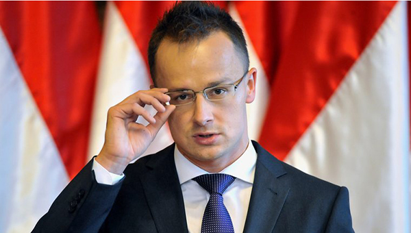 Унгария е за «прагматични отношения с Русия»