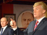 Историческа първа среща на върха Доналд Тръмп – Владимир Путин в София