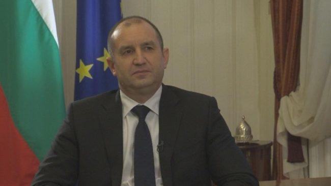 Румен Радев: Санкциите вредят и на ЕС, и на Русия