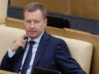 Застрелян е бивш депутат от Държавната дума на Русия, който намери убежище в Украйна след обвинения в мошеничество