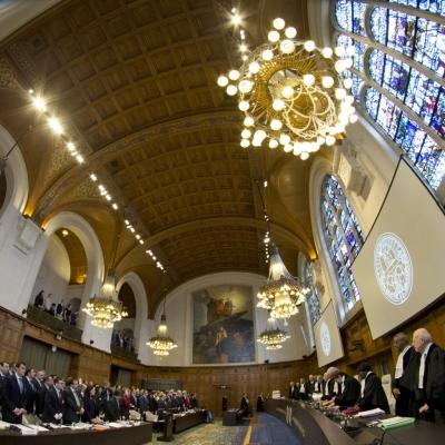 Русия отхвърли обвиненията на Киев пред Международния съд на ООН