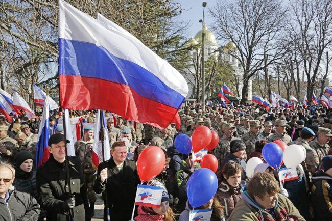 Песков: Путин днес би взел същото решение за Крим