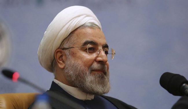 Президентът на Иран ще се срещне с Владимир Путин във вторник