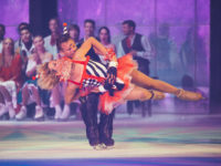 """Арена Армеец ще се превърне в гореща Испания по време на ледения мюзикъл """"Кармен""""."""