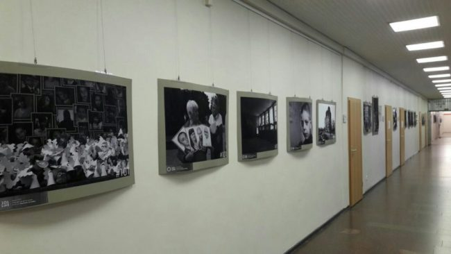 В Берлин се открива фотоизложба, посветена на загиналите деца от Донбас