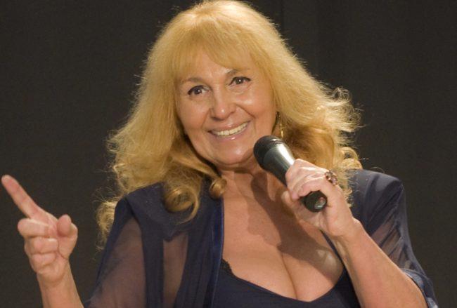 Концерт на Грета Ганчева «Русия и България – любов без граници!»