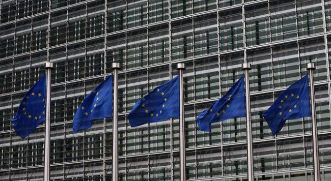 ЕС очаква от Киев обяснения за блокадата на Донбас