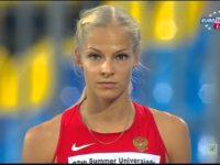 Даря Клишина:  За нищо на света не бих заменила Русия
