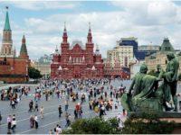 Проучване показа с какво най-много се гордеят руснаците