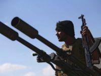 Русия отрече да планира отваряне на нови военни бази в Сирия