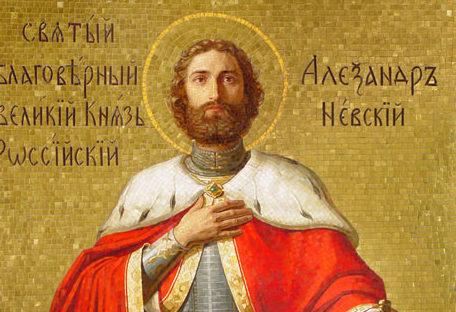 Подготвят тържествата за Александър Невски