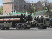 Турция иска кредит от Русия за купуване на зенитни ракетни системи С-400