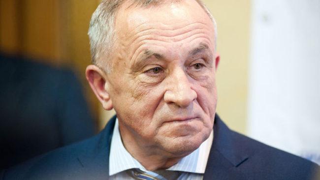 Александър Соловьов