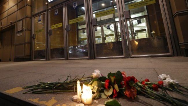 Сценариите за атаката в Санкт Петербург и последствията за Русия