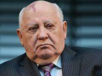 Горбачов: Всички признаци на Студената война са налице