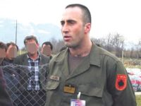 Сергей Лавров заяви, че освобождаването на Рамуш Харадинай е проява на двойни стандарти