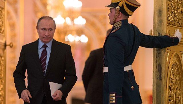 Путин: Само руският народ ще избере наследника ми