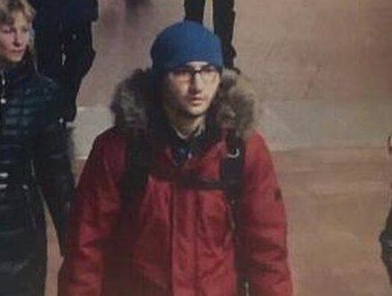 Трима души са заподозрени за атентата в петербургското метро