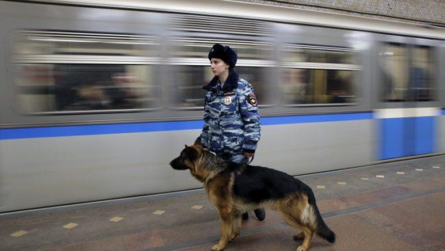 В Санкт Петербург хванаха шестима от Централна Азия за тероризъм