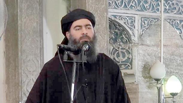 """Елиминираха """"дясната ръка"""" на лидера на """"Ислямска държава"""""""