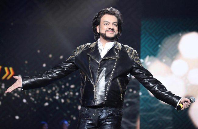 """Филип Киркоров иска Русия да се откаже от """"Евровизия"""""""