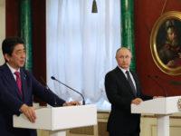 Русия и Япония ще работят за намаляване на напрежението на Корейския полуостров