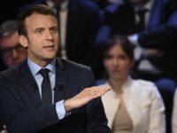 Кандидат-президент на Франция: Франция да води диалог с Русия