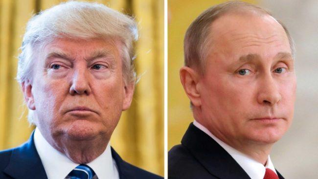 Тръмп оказва натиск върху Путин в Сирия, не следва да се мисли, че това е добре