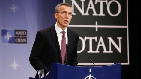 Столтенберг вижда напредък в отношенията НАТО-Русия