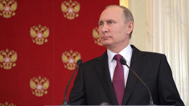 Путин се разграничава от тези, които ползват борбата с корупцията като самореклама