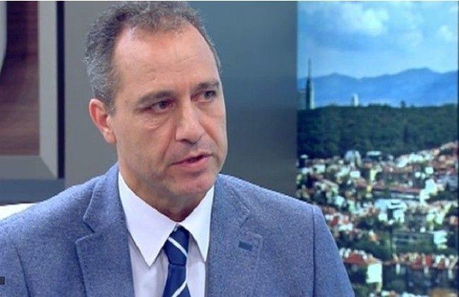 Мохамед Ибрахим: Башар Асад не е използвал химическо оръжие, защото в страната няма такова