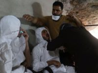 Кремъл ще представи доказателства, че химическата атака в Сирия е по вина на бунтовниците