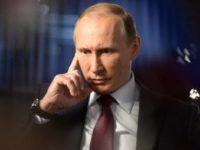 """Путин влезе в топ 100 на най-влиятелните хора в света, според """"Тайм"""""""