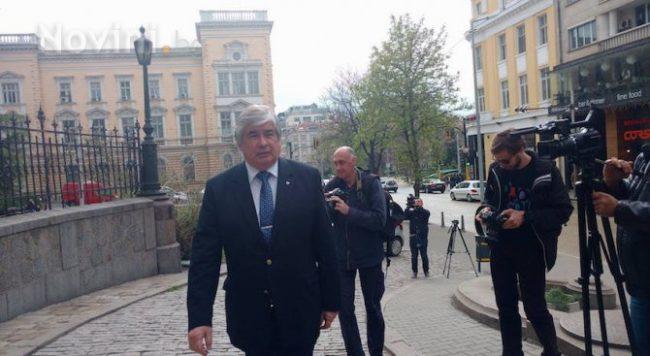 Руският посланик: Благодаря на всички българи за съпричастността