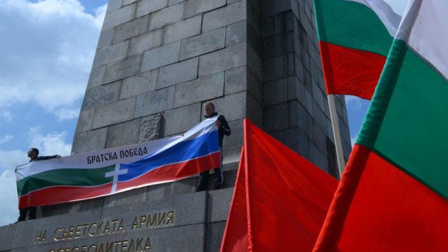 9 май ще се чества в над 37 града в България