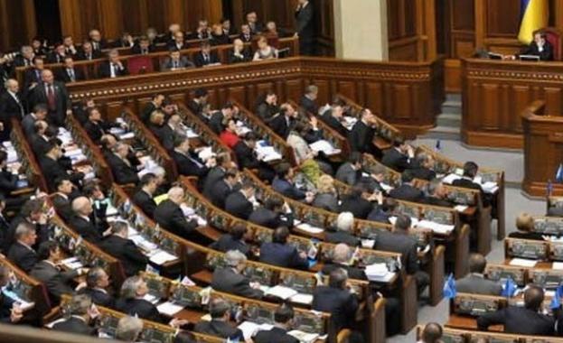 Украйна на прага на религиозна война
