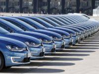 Продължава ръста на руския автомобилен пазар през април