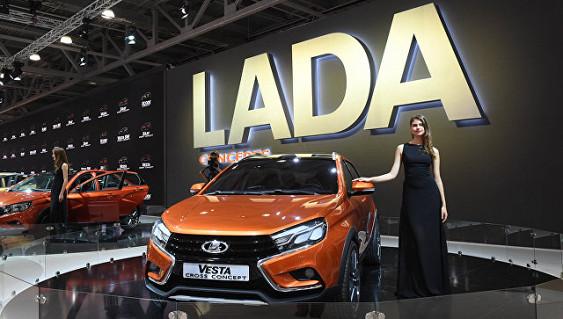 """Автоваз"" пуска нови модели на Lada Vesta през втората половина на годината"