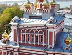 18 май Ден на Самарското знаме – Иверският манастир