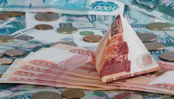 Средната месечна работна заплата на служителите в Русия е 603.21 евро