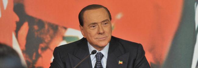 Берлускони: Русия не е враг, а необходим партньор на Запада