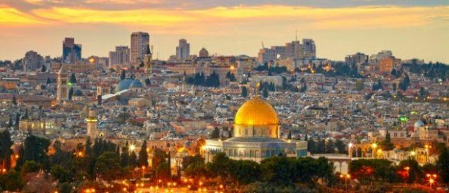Ерусалим очаква руските посолства