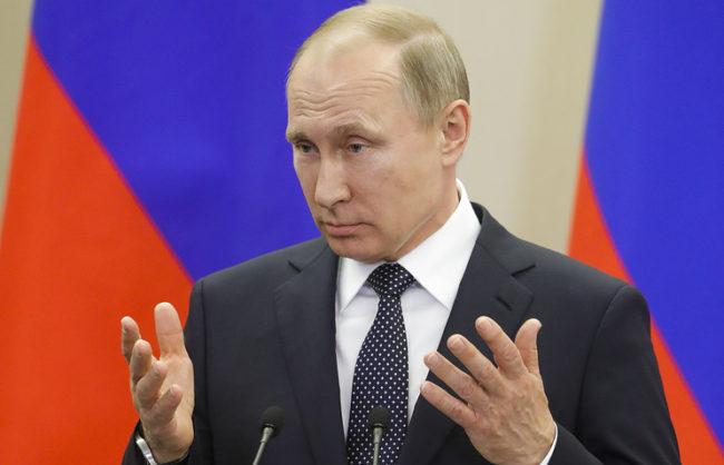 Путин и Тръмп ще се срещнат през юли в Хамбург
