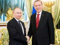 Срещата Путин-Ердоган: три препъни камъка между Москва и Анкара