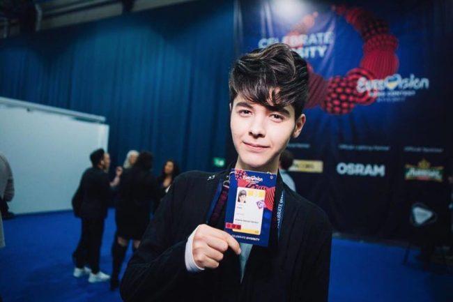 """Кристиан Костов няма как да получи зрителски вот от Русия за """"Евровизия"""""""