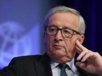Юнкер: ЕС има нужда от поддържане на диалог с Русия на равни начала