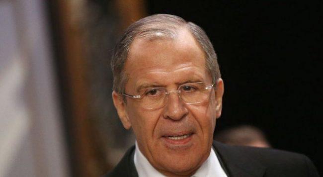 Лавров: Китай и АСЕАН изразяват интерес към създаването на евразийско партньорство