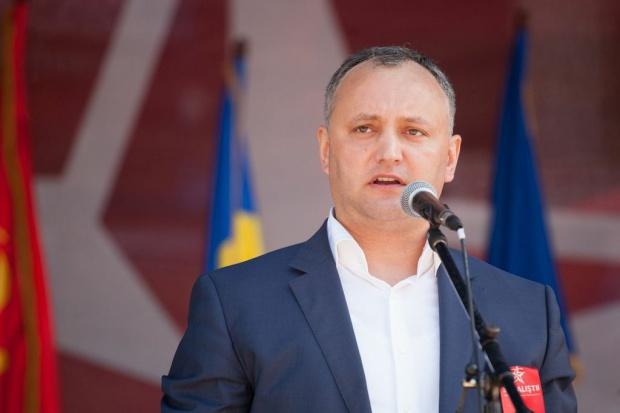 Москва и Кишинев ще работят върху двустранните отношения