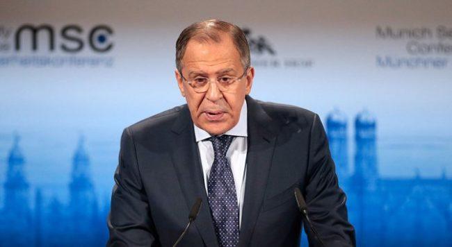 Русия и Египет обсъдиха борбата срещу тероризма в Кайро